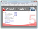 Word Reader