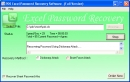 Excel Password Recovery Program
