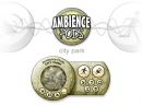 Ambience Pods - City Park