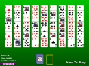 Golf Solitaire (2 Deck)
