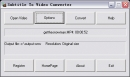Subtitle To Video Converter