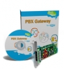 PrettyMay PBX Gateway for Skype