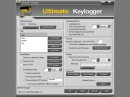 KRyLack Ultimate Keylogger