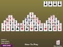 Giza Solitaire