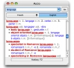 Accio French-English Dictionary (Mac)