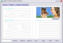 Puppies Training and Health Guide Software