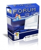 The Total Forum Manager Tool