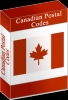 Canadian Postal Codes