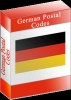 German Postal Codes
