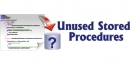 Unused Stored Procedures