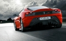 Scuderia Spider Screensaver