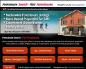 Foreclosure Search Software