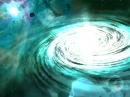 Deep Space 3D Screensaver
