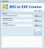 Convert MSI to EXE