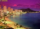 Amazing Waikiki Screensaver