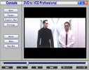 DVD to MPEG VCD Converter