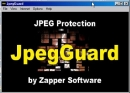 JpegGuard JPEG Image Protection