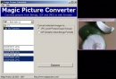 Magic Picture Converter