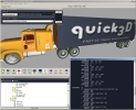 quick3D Professional