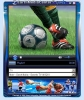 EarthMediaCenter online sports TV