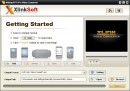 Xlinksoft FLV to Video Converter