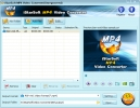 iStarSoft MP4 Video Converter