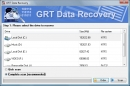 GRT FAT Data Recovery