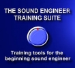 The Sound Engineer Training Suite