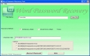PDS Word Password Recovery Software