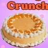 Cooking Game- Bake Orange Crunch Cake
