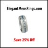 Mens Rings News Reader