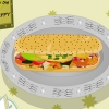 Cooking Game- Cook Chicago Hot Dog