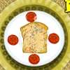 Cooking Game- Cook Bread Pizza