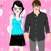Dress Up Game: Dress Up Stylish Couple