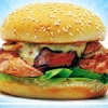 Cooking Game-Make Chicken Burger