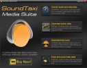 SoundTaxi Media Suite