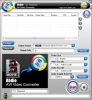 Convertidor de video Avi Abdio (Abdio AVI Video Converter)