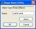 Shape Name Utility