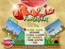 Super Mario Bros 3 : Mario Forever v44