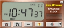Multilingual Speaking Clock