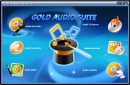 Gold Audio Suite