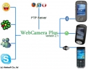 Ateksoft C�mara Web Plus (Ateksoft WebCamera Plus)