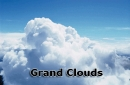 Grand Clouds Screensaver