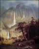 Albert Bierstadt Painting Screensaver