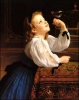 William Adolphe Bouguereau Painting Scre