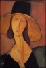Amedeo Modigliani Painting Screensaver