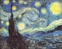 Vincent van Gogh Painting Screensaver