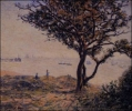 Alfred Sisley Painting Screensaver