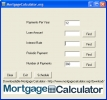 Free Mortgage Calculator Tool