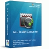 All to AVI Converter (All to AVI converter)